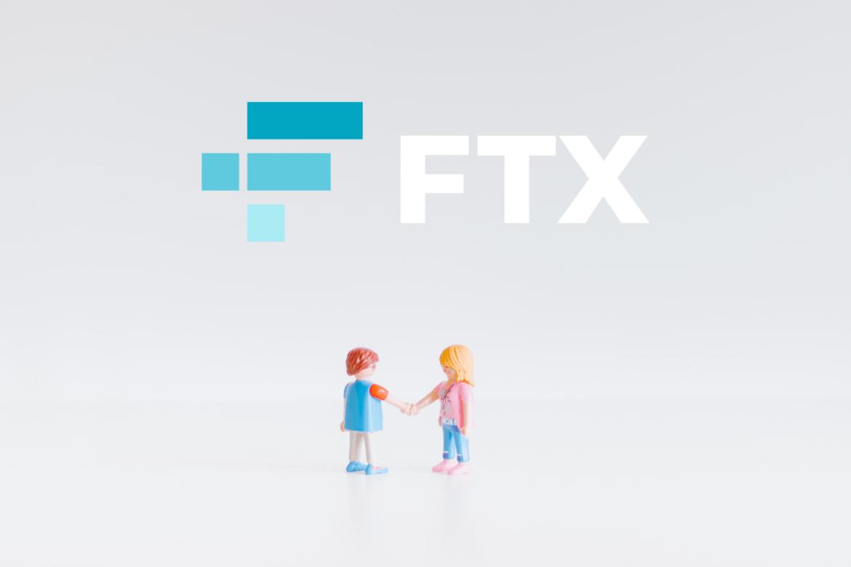 FTX bricht Rekorde und sammelt 900 Millionen USD in Finanzierungsrunde