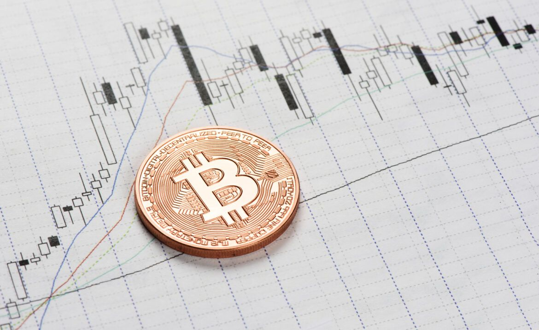 Sommertief – Handelsvolumen von Bitcoin bricht ein