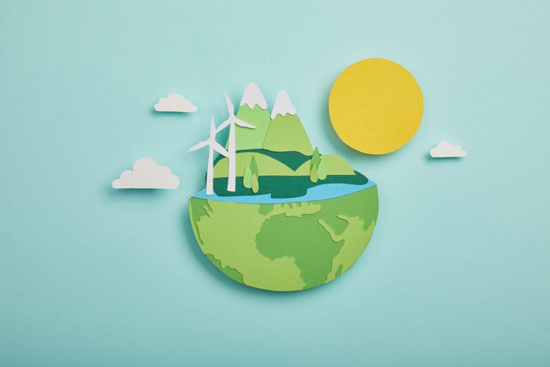 Energieverbrauch immer wichtiger: Umweltfreundliche Krypto-Projekte im Überblick
