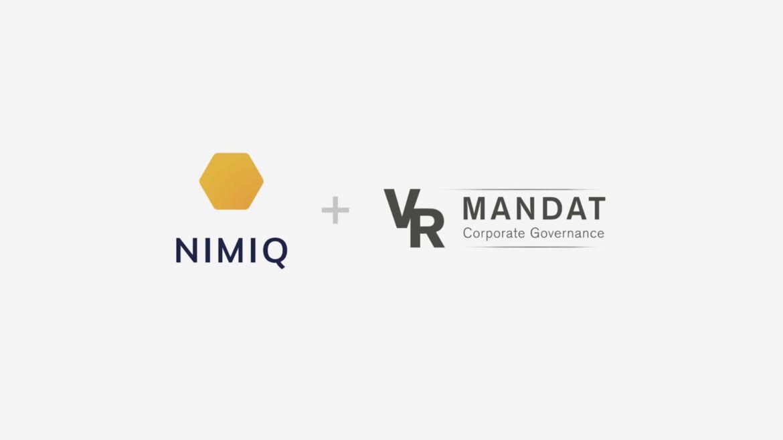 Plattform für Verwaltungsräte VRMandat.com goes Crypto