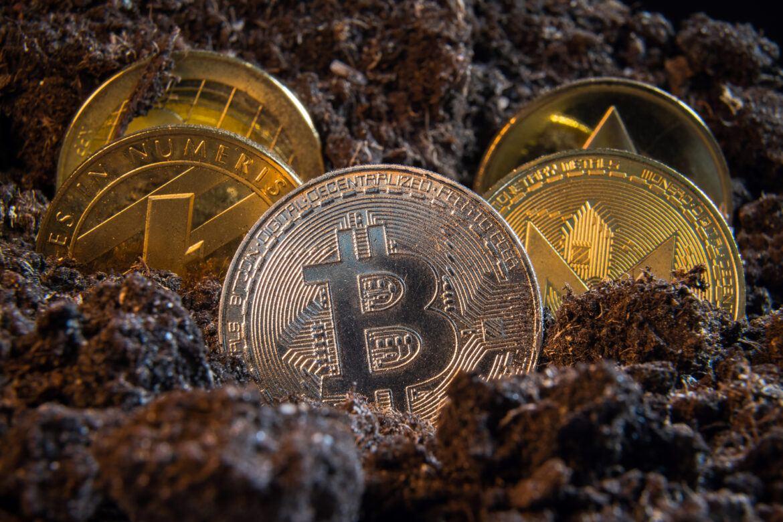 Bitcoin Kurs Crash Evergrande macht Anleger nervös