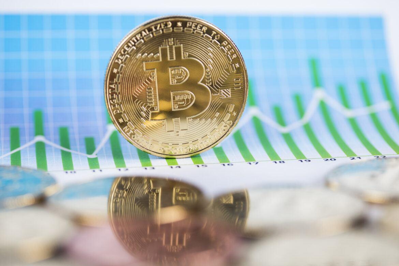 Bitcoin Kurs Abbildung