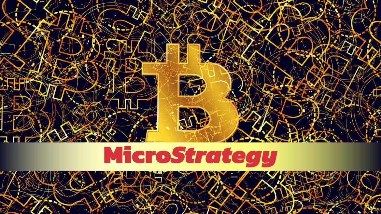 MicroStrategy kauft erneut mehr als 5000 BTC