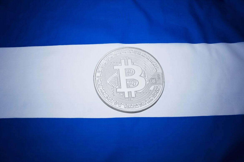 Offiziell In El Salvador ist der Bitcoin nun offizielles Zahlungsmittel