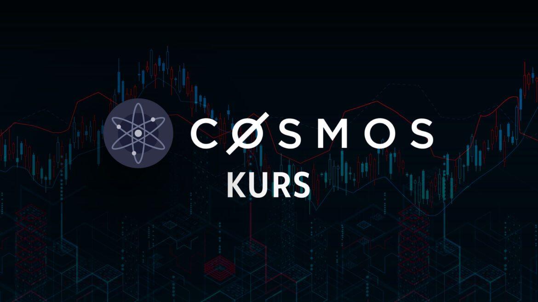 Logo von ATOM (Cosmos)