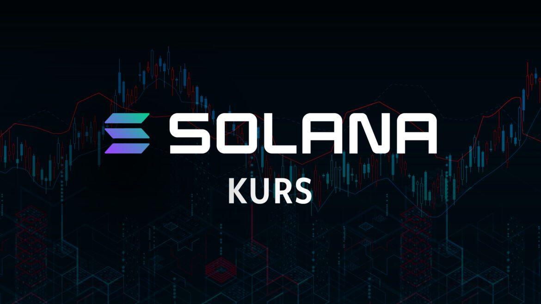 Logo von Solana