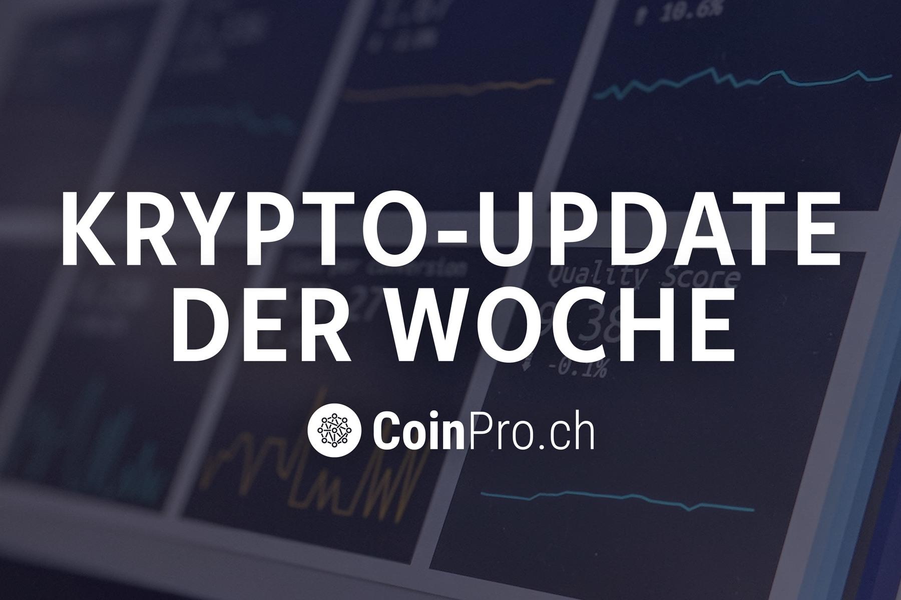 Das Kurs-Update Woche 37: China und Bitcoin – its complicated