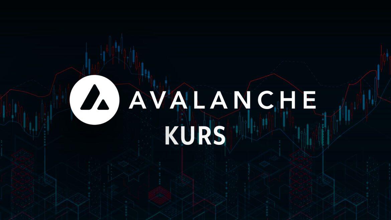 Logo von Avalanche (AVAX)